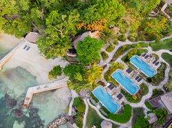 Hermosa Cove - Jamaica's Villa Hotel