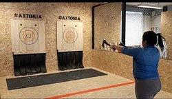 Axtonia - Tallinn Axe Throwing
