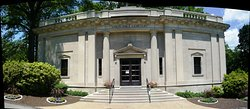 Union Dale Cemetery