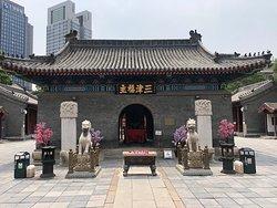 Tianhou Palace