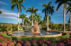Welcome to The Ritz-Carlton Golf Resort, Naples