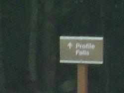 Profile Falls Recreation Area