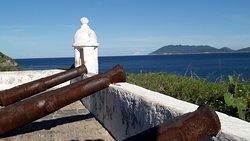 Forte São Matheus/Cabo Frio