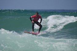 Authentique-ecole de surf