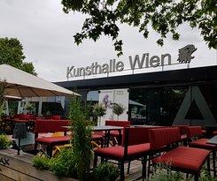 Cafe Kunsthalle