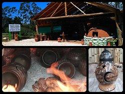 Chorotega Arts & Crafts