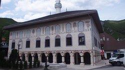 Šarena Džamija