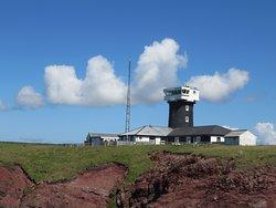 St. Ann's Head Lighthouse