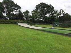 Wellsfield Farm Park