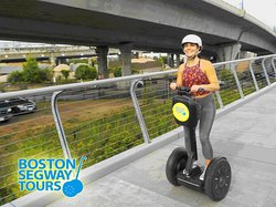 #Summer#Vacationis finally here!😃Gather your#friends&#familyfor good times at#TripAdvisor's #1 tour in the city!#Boston#Segway#Tours😎www.bostonsegwaytours.net