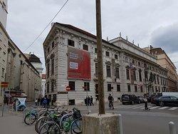 奥地利戏剧博物馆