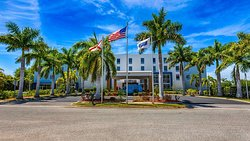 Hampton Inn & Suites Sarasota-Bradenton Airport