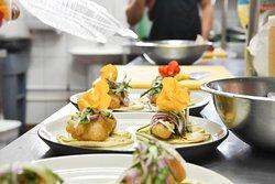 Inspira Restaurante