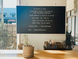 The Restaurant Board