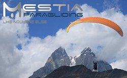 Mestia Paragliding