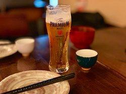 Suntory Permium Malt's Beer($85/380ml)
