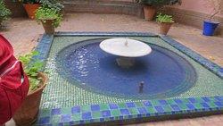 Jardines de Majorelle en Marrakech.