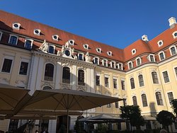 Angenehmes Top-Hotel