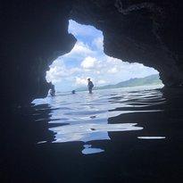 Ishigaki-jima Blue Cave