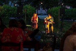 Musica In Vigna 2019 Tutti i Mercoledì d'estate su prenotazione per cena.