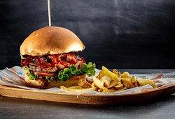 Rino Burger