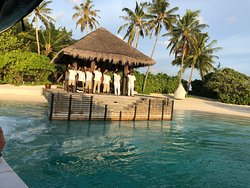 Resort encantador!!!