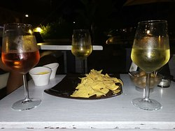 Relax Wine Bar Villasimius