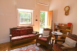 Housekeepers Residence Living room