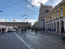 Plaza de Amazing