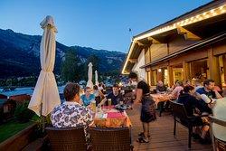 Das Restaurant Aareggstube ist jeweils von 17.00h bis 23.00h geöffnet.
