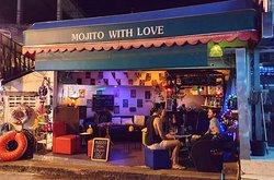 Mojito With Love Kata Beach