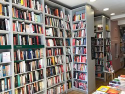 London Review Bookshop