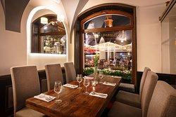 Ratuszova Restaurant