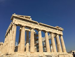 Without a guide you will miss much of the story of the Acropolis.