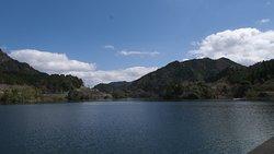 Lake Shakujoko
