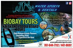 JAK Water Sports and Rental