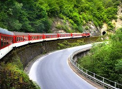 Rhodope Narrow-Gauge Railway