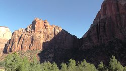 Zion-Mt. Carmel Tunnel
