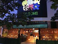 The Flower Bowl Entertainment Centre
