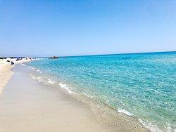 Spiaggia Berchida