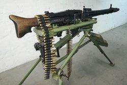 Bunker Shooting