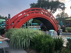 Jade Waters is a Fun Family Getaway and Oasis in Dallas