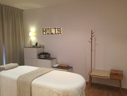 Massage Therapist in Barcelona