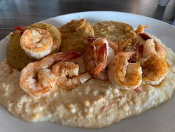 Best Shrimp and Grits Ever