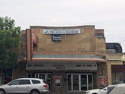 Paul Bunyan Playhouse