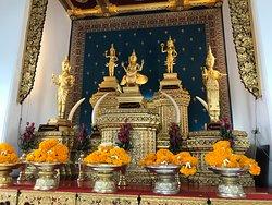 Wat Lak Muang