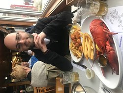 Great Lobster Lunch