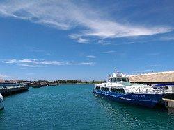 石垣港离岛码头