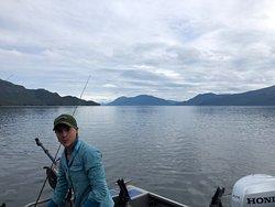 19th anniversary fishing date