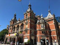 De Stadsschouwburg